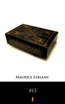 813 - Leblanc Maurice