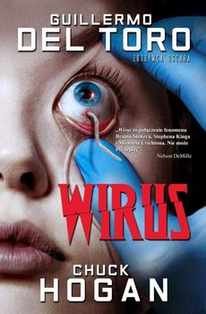 Wirus - Hogan Chuck, delToro Guillermo