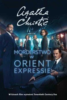 Morderstwo w Orient Expressie. Herkules Poirot. Tom 10 - Christie Agatha