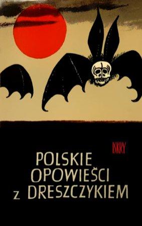 Antologia - Polskie opowieści z dreszczykiem [ebook]