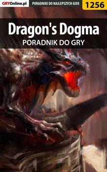 Dragon's Dogma - poradnik do gry - Liebert Szymon Hed