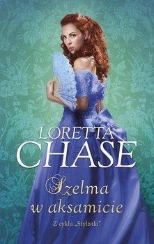 Szelma w aksamicie - Chase Loretta