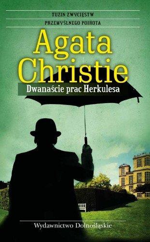 Agata Christie - Dwanaście prac Herkulesa [ebook]