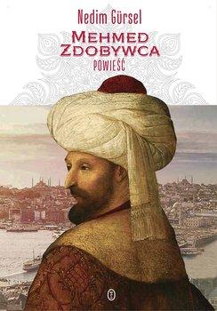 Bogazkesen. Powieść o Mehmedzie Zdobywcy - Gursel Nedim