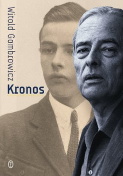 Kronos - Gombrowicz Witold