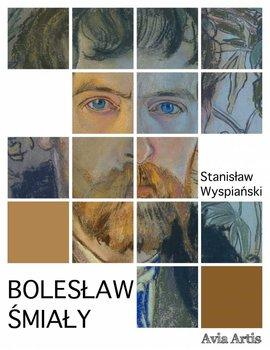 Bolesław Śmiały - Wyspiański Stanisław