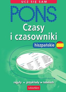 Czasy i czasowniki hiszpańskie - Segoviano Carlos