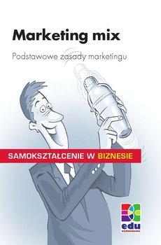 Marketing-Mix - Zollondz Hans-Dieter