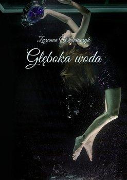 Głęboka woda - Wolniaczyk Zuzanna