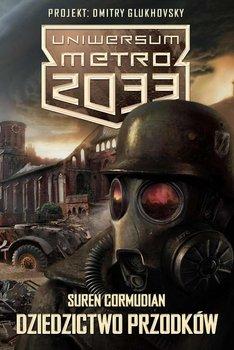 Uniwersum Metro 2033. Dziedzictwo przodków - Cormudian Suren