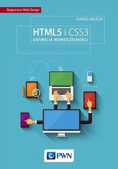 HTML5 i CSS3 - Mazur Dawid