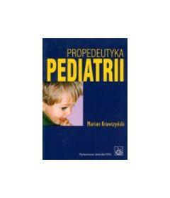 Propedeutyka pediatrii Krawczyński M