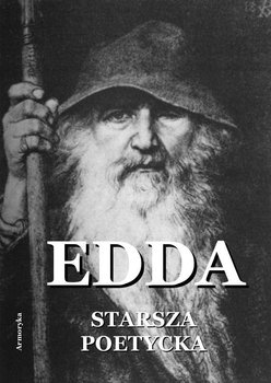 Edda starsza, poetycka - Opracowanie zbiorowe