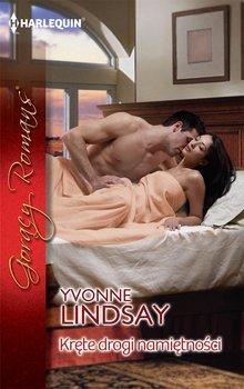 Kręte drogi namiętności - Lindsay Yvonne