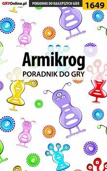 Armikrog - poradnik do gry - Pestka Katarzyna Kassiopestka