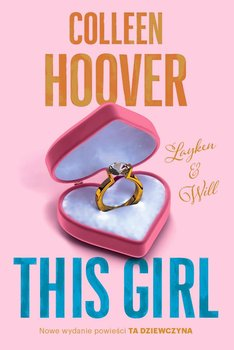 This Girl - Hoover Colleen