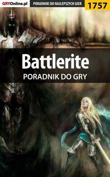 Battlerite - poradnik do gry - Telesiński Łukasz Qwert