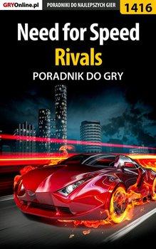 Need for Speed Rivals - poradnik do gry - Hałas Jacek Stranger