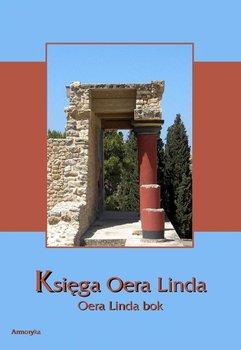 Księga Oera Linda - Oera Linda bok - Anonim