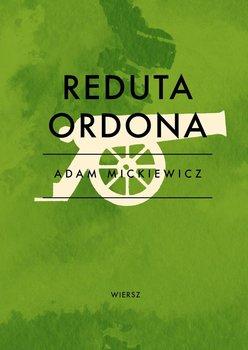 Reduta Ordona - Mickiewicz Adam
