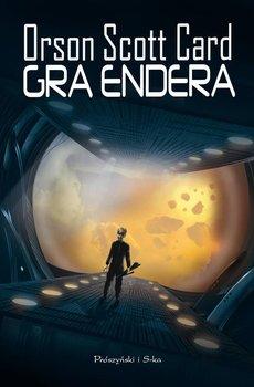 Gra Endera. Saga Endera. Tom 1 - Card Orson Scott