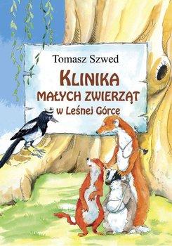 Klinika małych zwierząt w Leśnej Górce - Szwed Tomasz