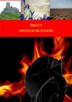 Światy - Młodawski Mirosław