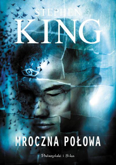 Stephen King - Mroczna połowa [Audiobook PL]