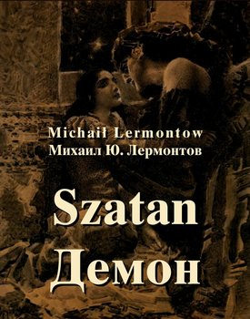 Szatan. Демон - Lermontow Michał