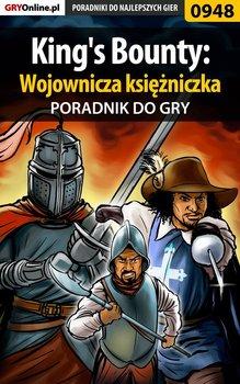 King's Bounty: Wojownicza księżniczka - poradnik do gry - Kazek Daniel Thorwalian