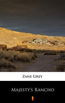 Majesty's Rancho - Grey Zane
