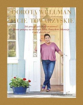 Życie towarzyskie - Wellman Dorota