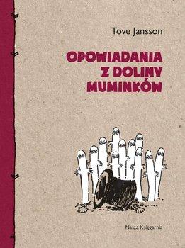 Opowiadania z Doliny Muminków - Jansson Tove