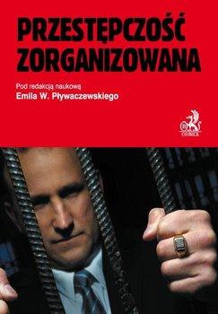 Przestępczość zorganizowana - Pływaczewski Emil W.