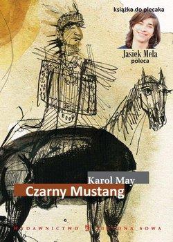 Czarny mustang - May Karol
