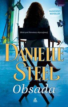 Obsada - Steel Danielle