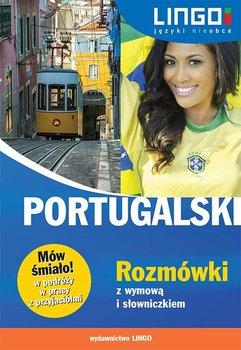 Portugalski. Rozmówki z wymową i słowniczkiem - Dutkowska Alicja