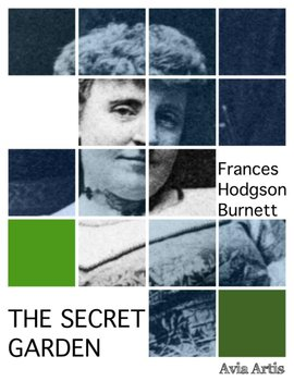 The Secret Garden - Hodgson Burnett Frances