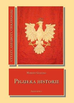 Pigułka historii - Głuszko Mariusz