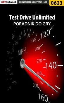 Test Drive Unlimited - poradnik do gry - Hałas Jacek Stranger