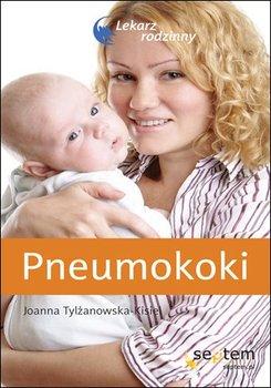 Pneumokoki - Tylżanowska-Kisiel Joanna
