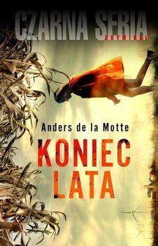 Koniec lata - De La Motte Anders