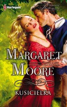Kusicielka - Moore Margaret