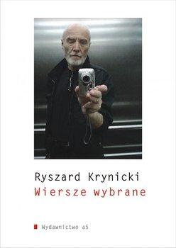 Wiersze wybrane - Krynicki Ryszard