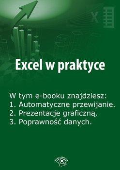 Excel w praktyce. Wydanie czerwiec-lipiec 2014 r. - Janus Rafał
