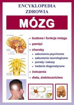 Encyklopedia zdrowia. Mózg - Opracowanie zbiorowe