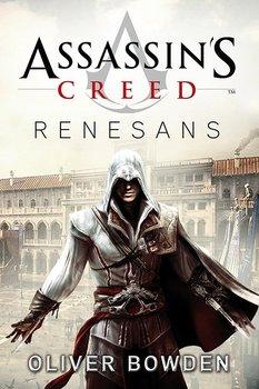 Renesans. Assassin's Creed. Tom 1 - Bowden Oliver