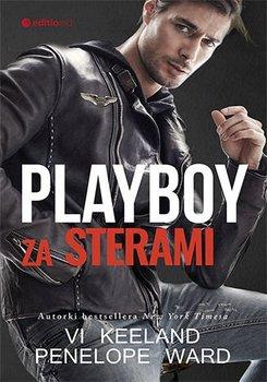 Playboy za sterami - Ward Penelope, Keeland Vi