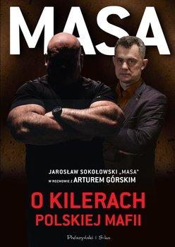 Masa o kilerach polskiej mafii - Górski Artur