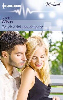 Co ich dzieli, co ich łączy - Wilson Scarlet